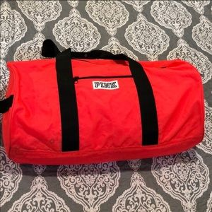 Duffel bag NWOT